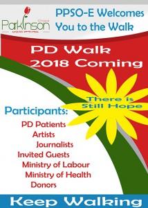PD walk Flier 2018 -2